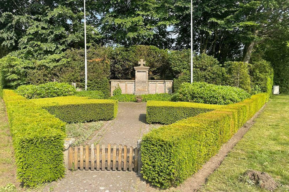 War Memorial Ahaus
