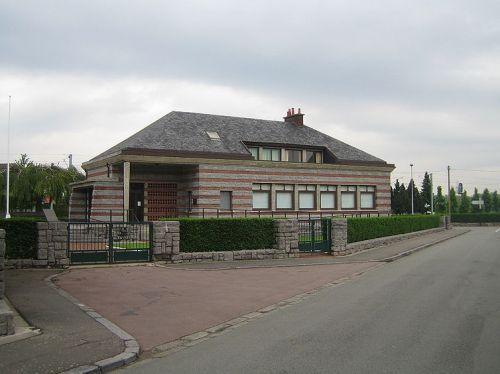 Museum Massamoord Ascq 1944