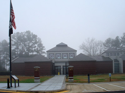 National POW Museum