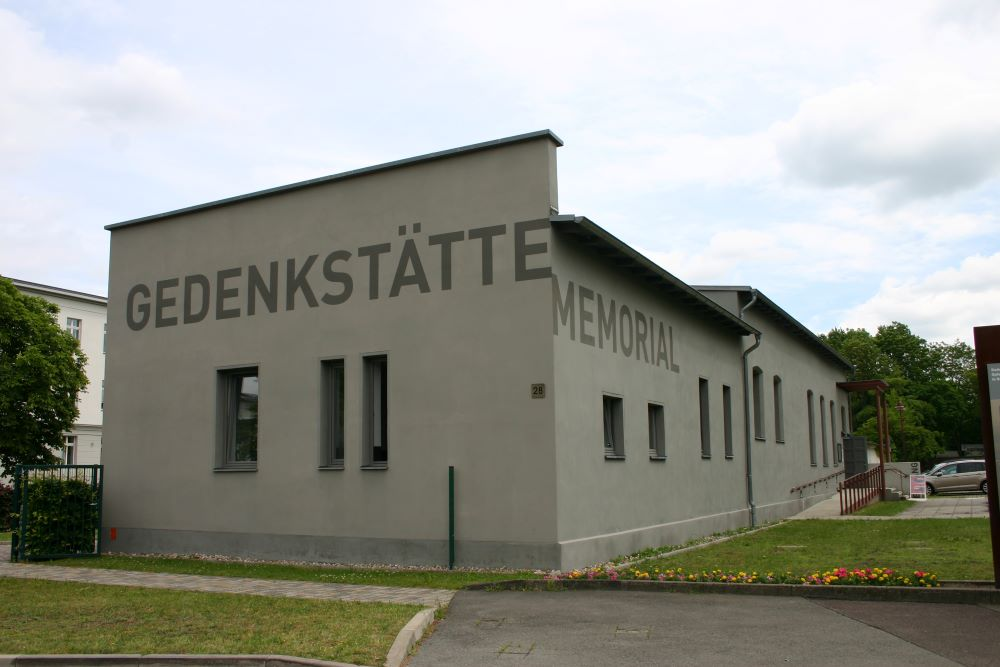 Euthanasia Museum Brandenburg an der Havel