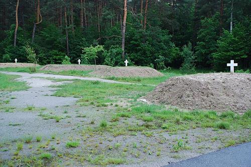 Begraafplaats Slachtoffers Nationaal-socialisme