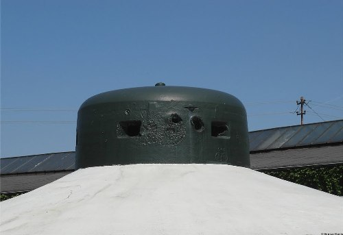 Westwall - Regelbau 114 Bunker Roden