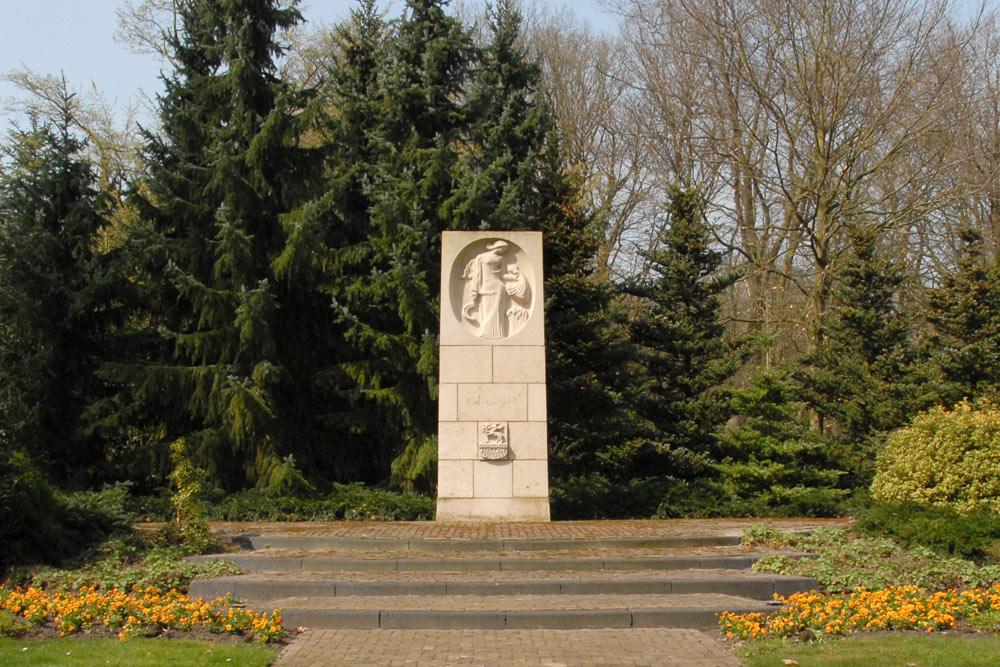Oorlogsmonument Gemeente Hellendoorn