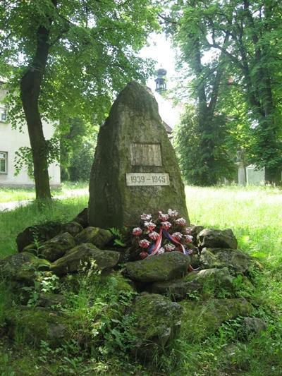 War Memorial Úsobí