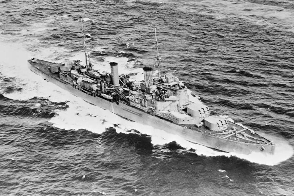 Scheepswrak HMS Fiji (58)