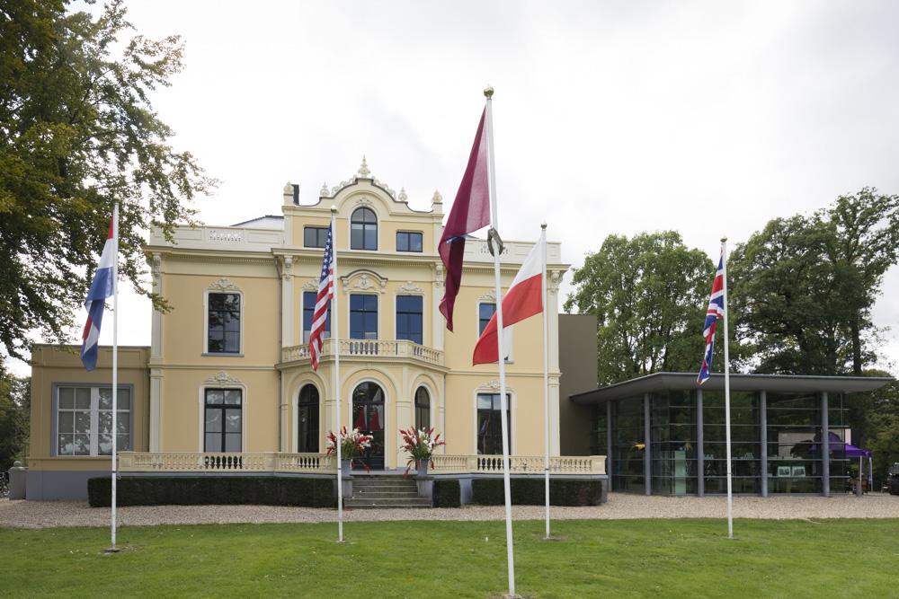 Arnhem Commemorations 20 september 2012