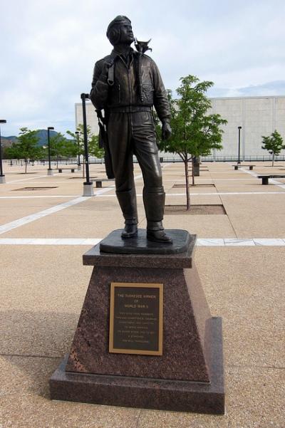 Memorial Tuskegee Airmen