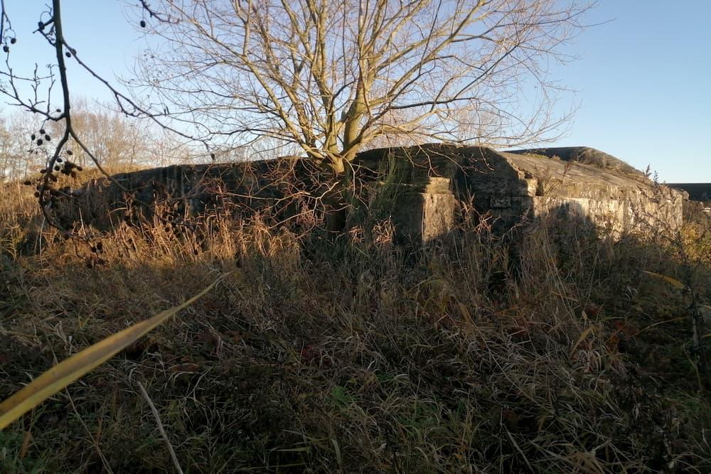 Hospitaal Bunker Ouddorp