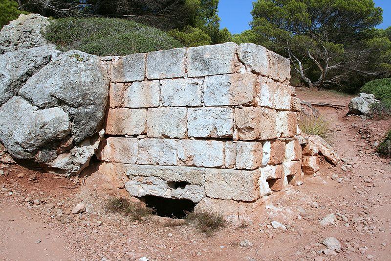 Bunker Playa des Tancat