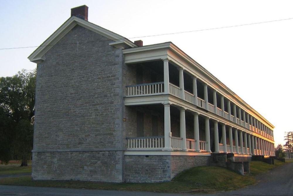Plattsburgh Barracks