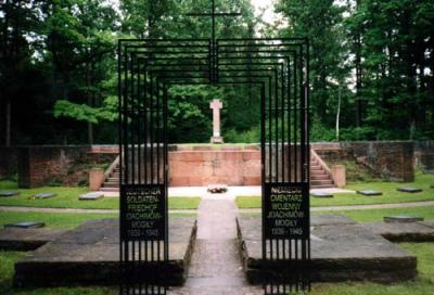 German War Cemetery Joachimow-Mogily