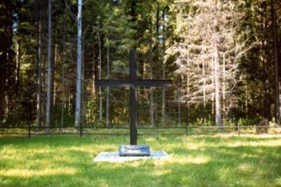 German War Cemetery Pudem