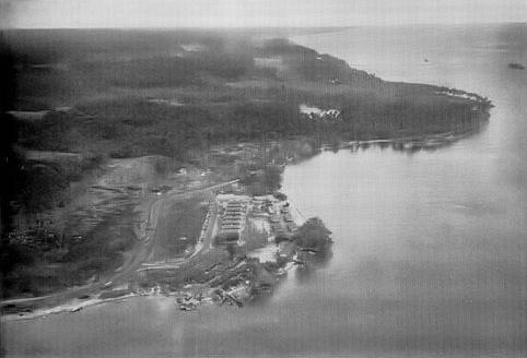 Oro Bay Airfield