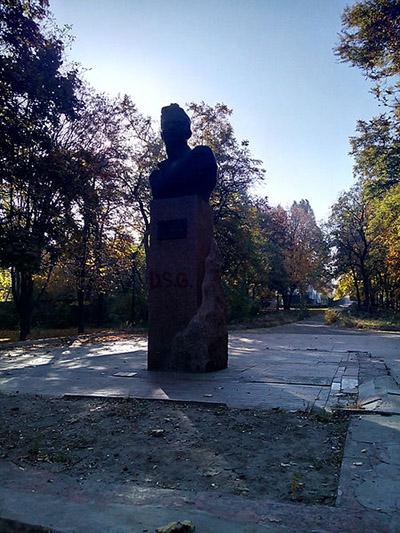 Monument I.P. Kliuiev