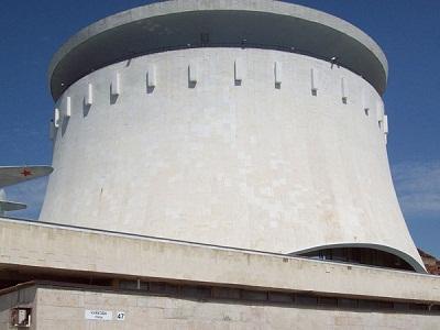 Panoramic Museum