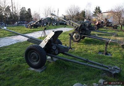 Museum van de Sochaczew-Regio en de Slag om Bzura