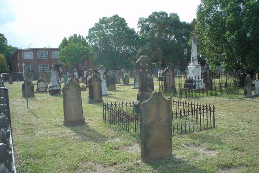 Commonwealth War Graves Singleton Roman Catholic Cemetery