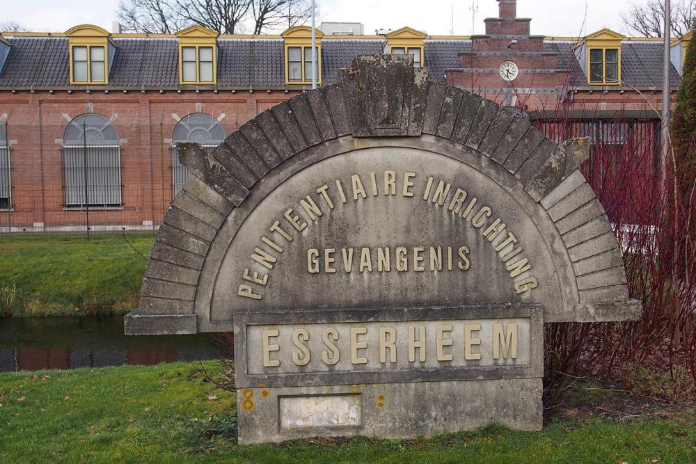 Gevangenis Esserheem