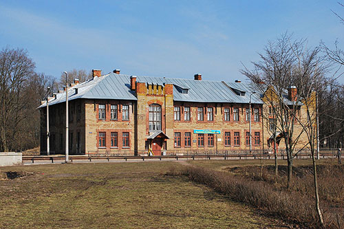 Local History Museum Kingisepp