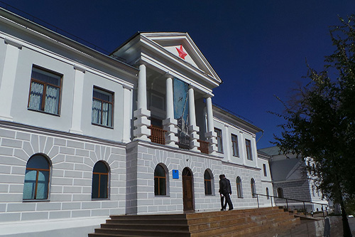 Museum of Memory of Victims of Political Repressions