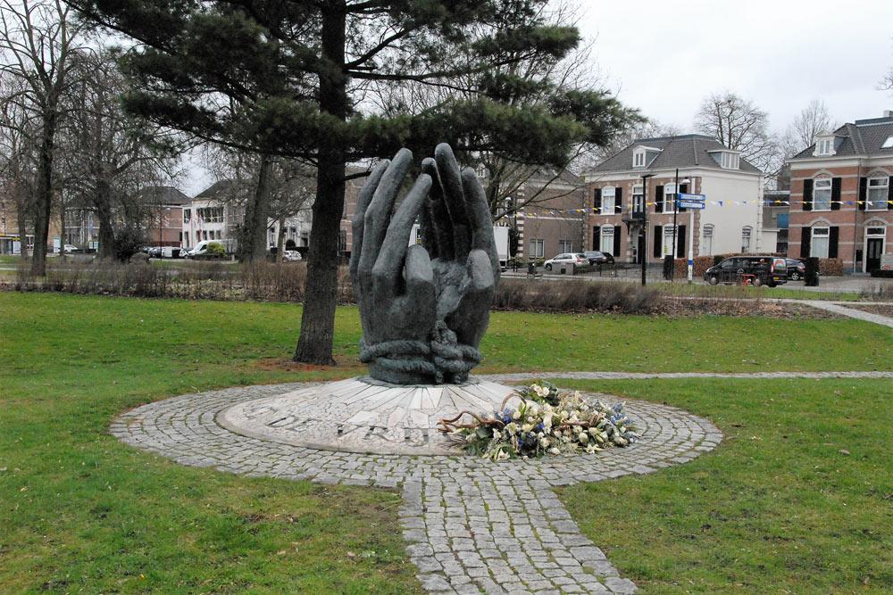 Liberation Memorial Doetinchem