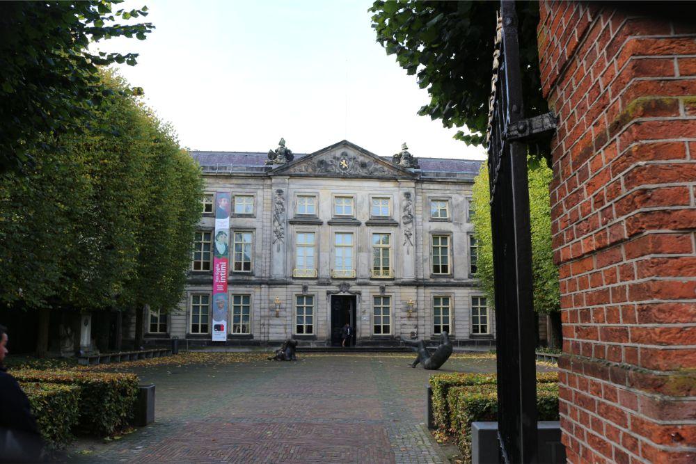 Noordbrabants Museum Den Bosch