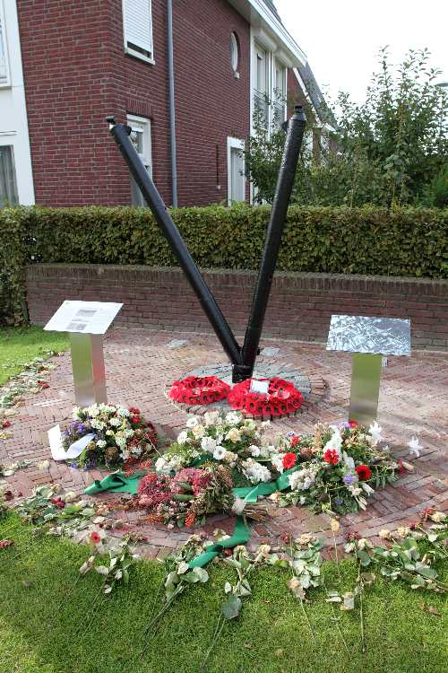 Glider Memorial