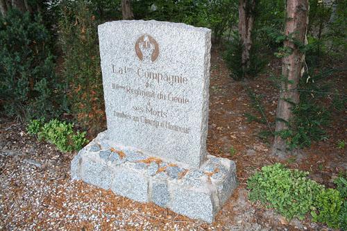 French War Graves Speyer