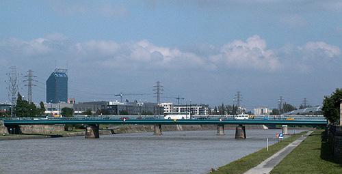 Silezische Opstand-brug