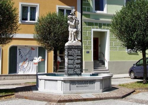 Oorlogsmonument Offenhausen
