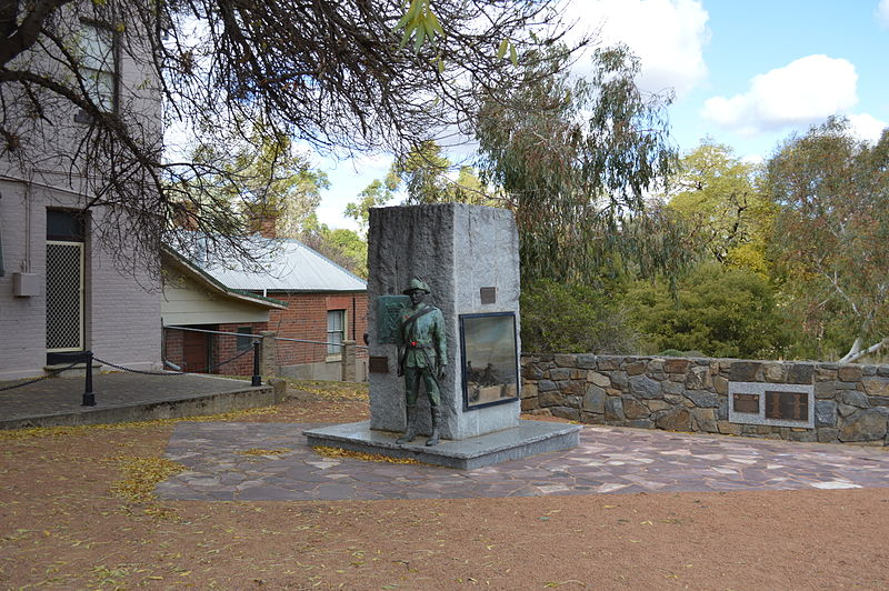 1st Australian Light Horse Memorial