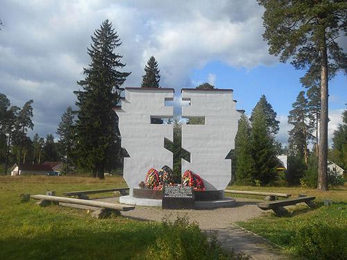 Monument Massa-executies 1941-1944