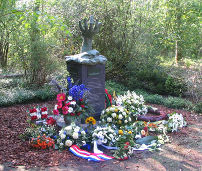 SS Slamat Monument