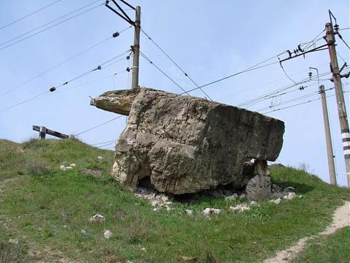 Sector Sevastopol - Restant Kazemat (Nr. 7)