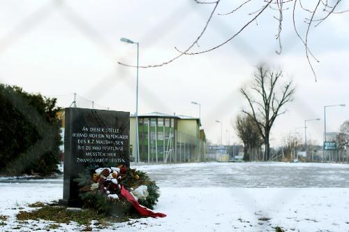 Monument Kamp Saurer-Werke