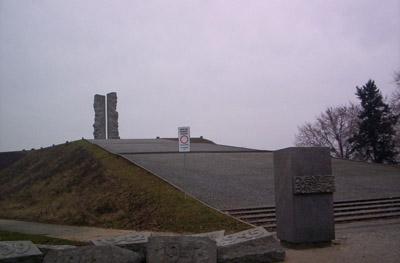 Poolse Oorlogsbegraafplaats Wroclaw