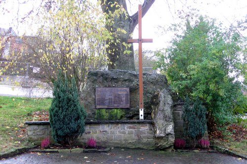 Memorial Executions Stavelot