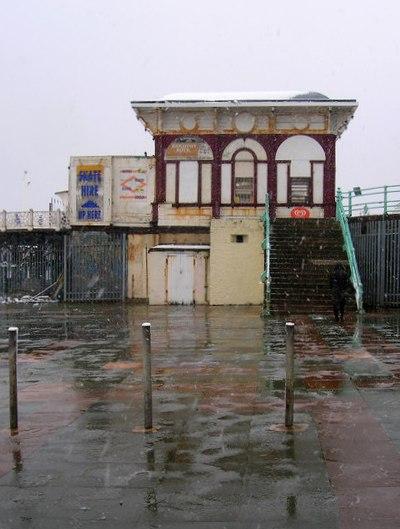 Pillbox Brighton