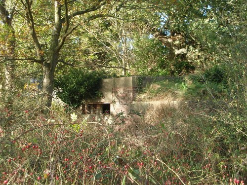 Bunker FW3/26 Polebrook
