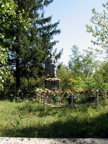 Mass Grave Soviet Soldiers 1944 Cherche