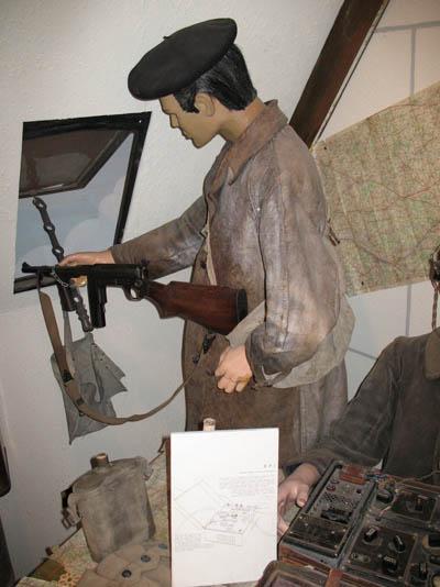 Resistance Museum Blois