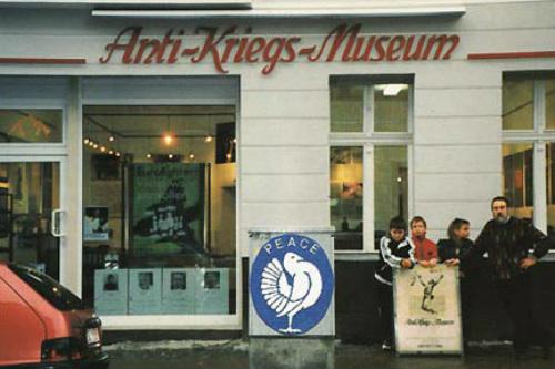 Anti-Kriegs-Museum Berlijn