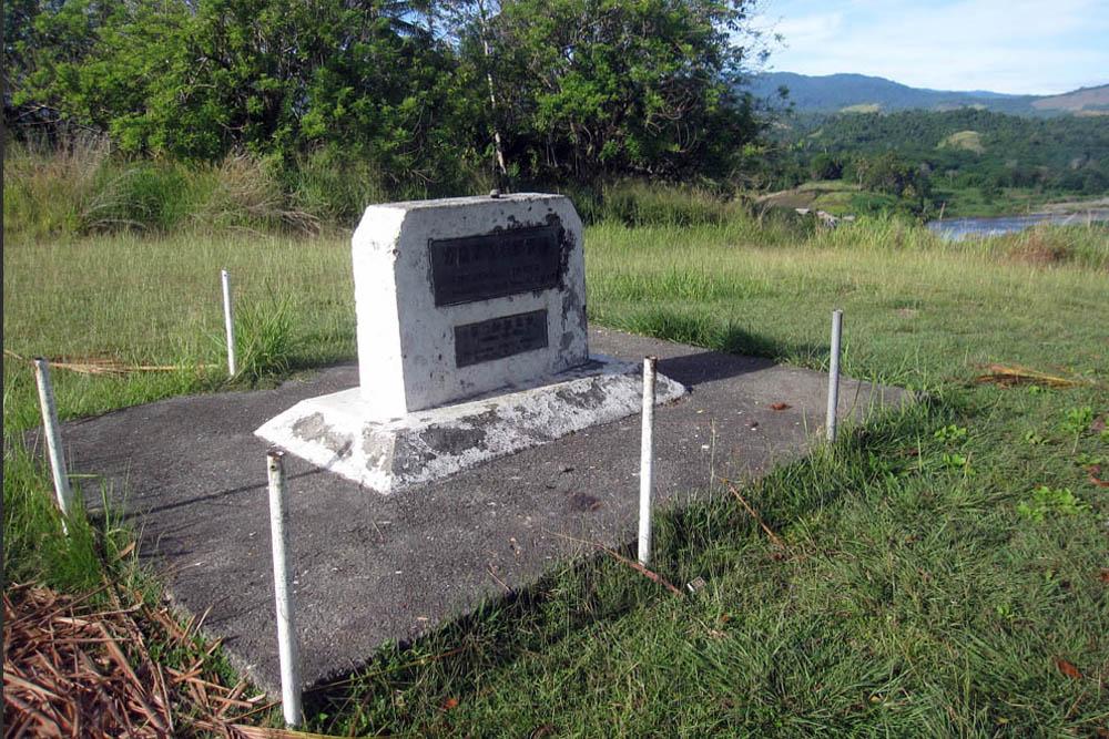 Edson's Ridge - Japans Oorlogsmonument