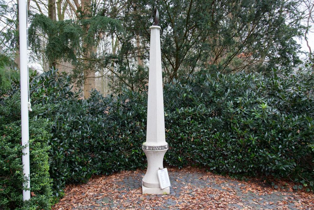 War Memorial Hoog-Keppel