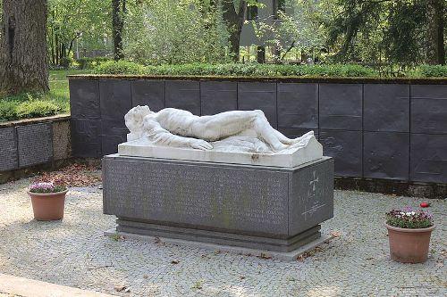 War Memorial Ried