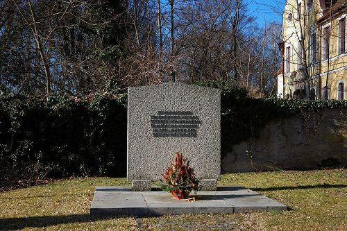 Oorlogsmonument Neuendettelsau