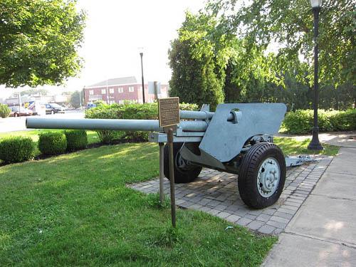 3-inch Gun M5 Watervliet
