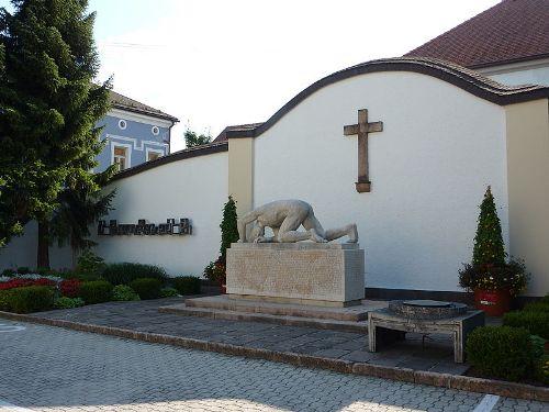 War Memorial Mattighofen
