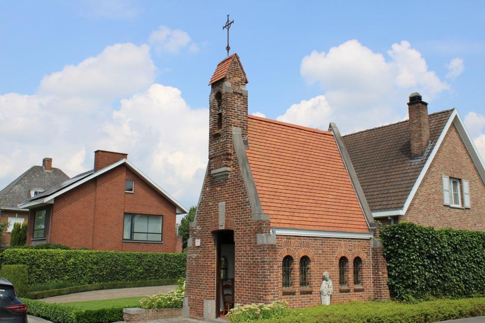Chapel of Peace Tielt