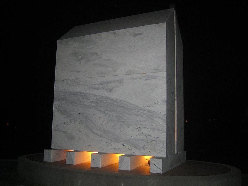 Monument Armeense Genocide